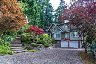 "Main Photo: 2915 TOWER HILL Crescent in West Vancouver: Altamont House for sale in ""ALTAMONT"" : MLS®# R2555419"