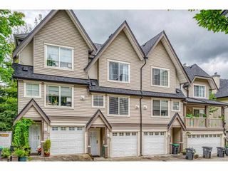 """Photo 3: 43 15355 26 Avenue in Surrey: King George Corridor Townhouse for sale in """"SOUTHWIND"""" (South Surrey White Rock)  : MLS®# R2594394"""