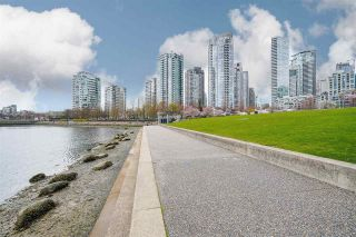 """Photo 30: 2A 199 DRAKE Street in Vancouver: Yaletown Condo for sale in """"Concordia I"""" (Vancouver West)  : MLS®# R2569855"""