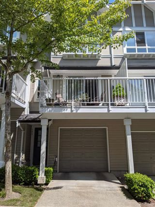 Photo 19: 102 6747 203 Street in Langley: Willoughby Heights Townhouse for sale : MLS®# R2599147