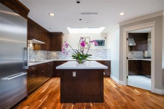 Photo 8: 1196 W 54TH Avenue in Vancouver: South Granville House for sale (Vancouver West)  : MLS®# R2564789