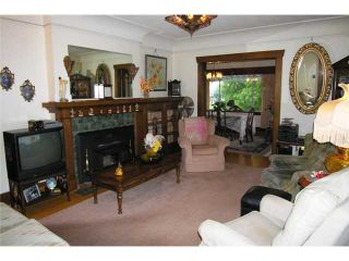 Photo 2: 5031 EMPIRE Drive in Burnaby: Capitol Hill BN House for sale (Burnaby North)  : MLS®# V844269