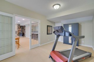 Photo 43: 52 Springbluff Lane SW in Calgary: Springbank Hill Detached for sale : MLS®# A1043718