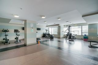 """Photo 33: 605 4182 DAWSON Street in Burnaby: Brentwood Park Condo for sale in """"TANDEM 3"""" (Burnaby North)  : MLS®# R2617513"""