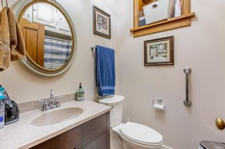Photo 36: 392 Crystalview Terr in : La Mill Hill House for sale (Langford)  : MLS®# 885364