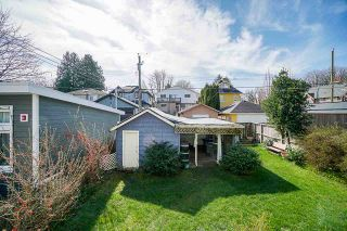 Photo 32: 2986 W 11TH Avenue in Vancouver: Kitsilano House for sale (Vancouver West)  : MLS®# R2561120