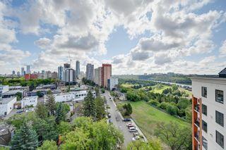 Photo 40: 1002 10108 125 Street in Edmonton: Zone 07 Condo for sale : MLS®# E4260542