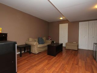 Photo 15: 301 703 LUXSTONE Square: Airdrie Townhouse for sale : MLS®# C3642504