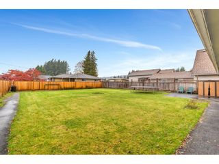 Photo 31: 7683 HURD Street in Mission: Mission BC House for sale : MLS®# R2517462