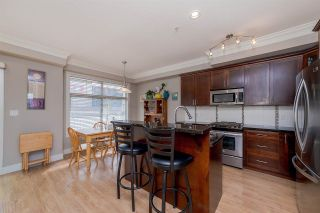 """Photo 2: 3 22225 50 Avenue in Langley: Murrayville Townhouse for sale in """"Murray's Landing"""" : MLS®# R2249180"""