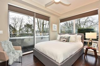 """Photo 13: 220 3333 MAIN Street in Vancouver: Main Condo for sale in """"MAIN"""" (Vancouver East)  : MLS®# R2230235"""