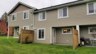 Photo 17: 119 701 Hilchey Rd in Campbell River: CR Willow Point Row/Townhouse for sale : MLS®# 859223