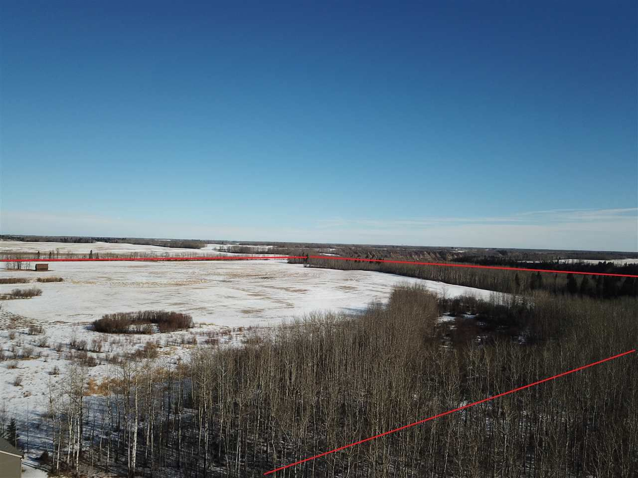 Main Photo: 50317 Rge Road 10: Rural Parkland County Rural Land/Vacant Lot for sale : MLS®# E4229985