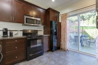 """Photo 7: 29 19977 71 Avenue in Langley: Willoughby Heights Townhouse for sale in """"Sandhill Village"""" : MLS®# R2549163"""