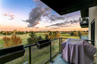 Photo 1: 307 2755 109 Street in Edmonton: Zone 16 Condo for sale : MLS®# E4217313