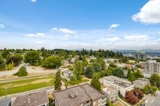 """Photo 16: 1606 188 AGNES Street in New Westminster: Downtown NW Condo for sale in """"Elliot"""" : MLS®# R2601413"""
