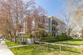 "Photo 23: 307 2253 WELCHER Avenue in Port Coquitlam: Central Pt Coquitlam Condo for sale in ""ST. JAMES GATE"" : MLS®# R2567226"