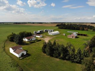 Photo 1: 59328 RR 212: Rural Thorhild County House for sale : MLS®# E4259024