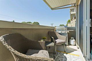 "Photo 20: 311 1669 GRANT Avenue in Port Coquitlam: Glenwood PQ Condo for sale in ""THE CHARLESTON"" : MLS®# R2488129"