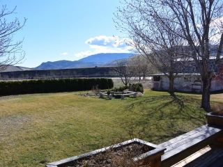 Photo 28: 6968 THOMPSON RIVER DRIVE in : Cherry Creek/Savona House for sale (Kamloops)  : MLS®# 140072