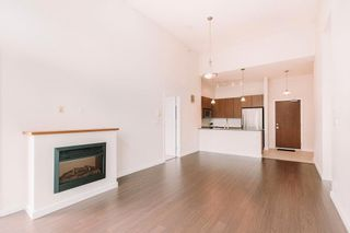 """Photo 9: 407 225 FRANCIS Way in New Westminster: Fraserview NW Condo for sale in """"THE WHITTAKER"""" : MLS®# R2621652"""