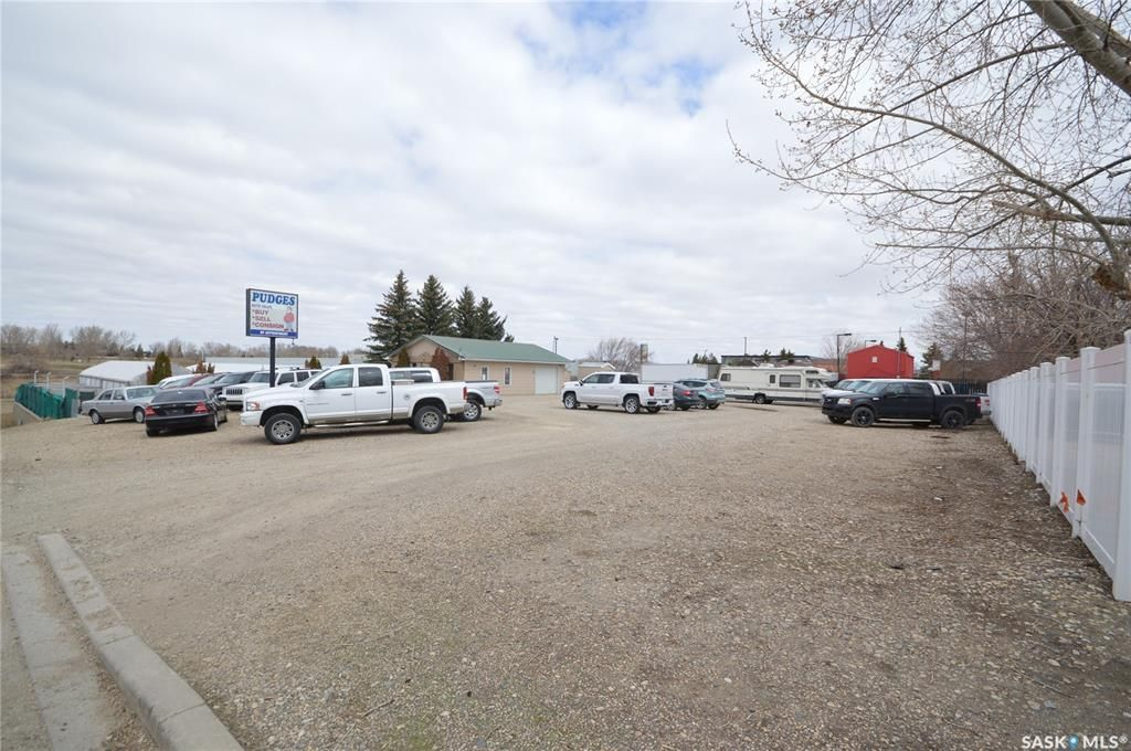 Main Photo: 1315 1st Avenue Northwest in Moose Jaw: Central MJ Commercial for sale : MLS®# SK851217