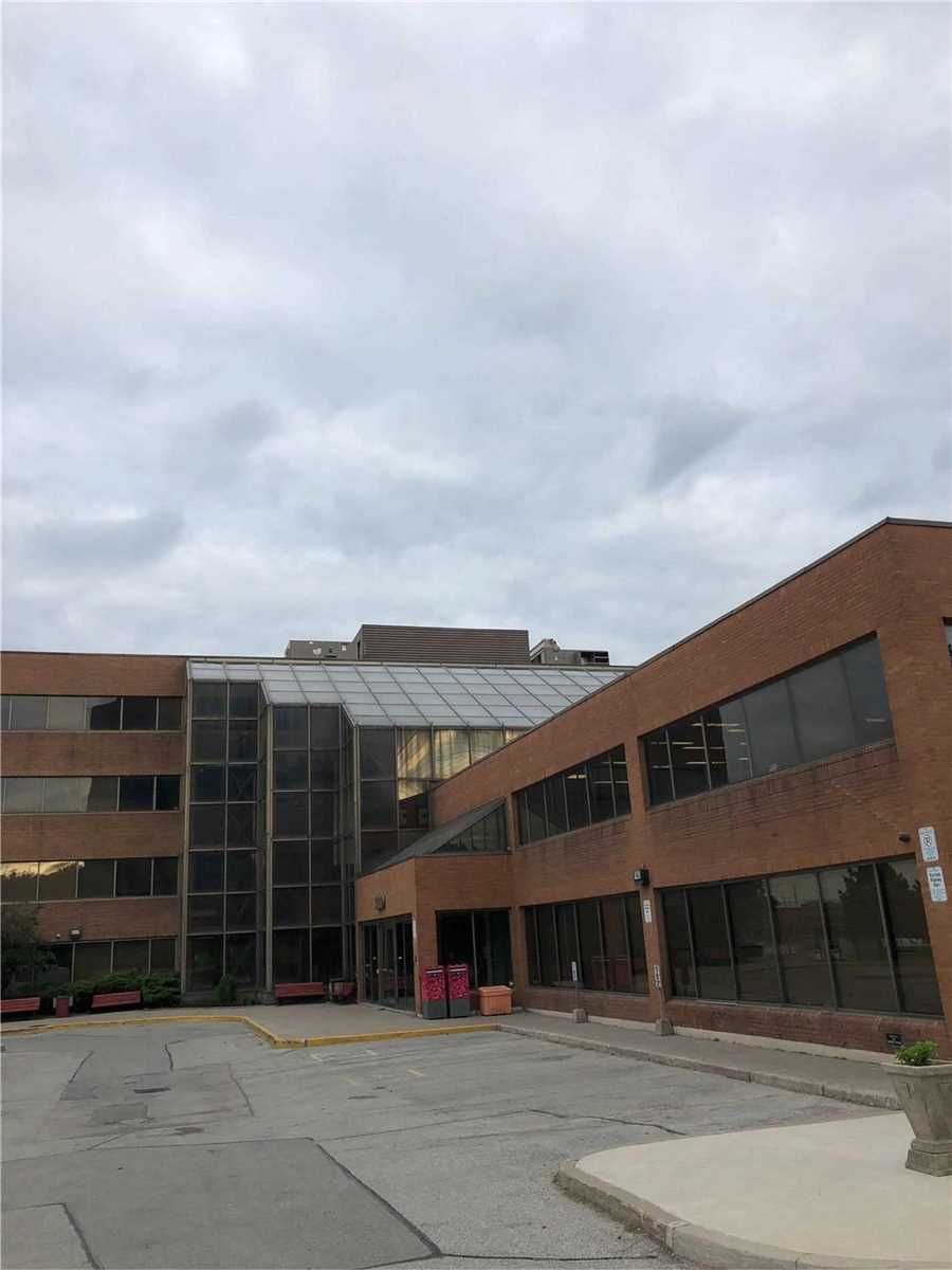 Main Photo: 400 3800 W Steeles Avenue in Vaughan: Steeles West Industrial Property for lease : MLS®# N5108508