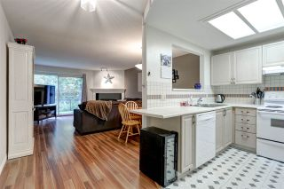 Photo 4: 117 1386 LINCOLN DRIVE in Port Coquitlam: Oxford Heights Townhouse for sale : MLS®# R2119011
