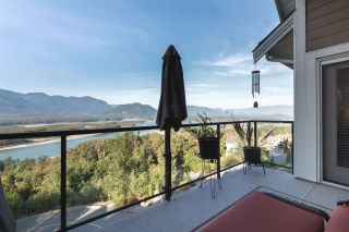 Photo 9: 4 43462 ALAMEDA DRIVE in Chilliwack: Chilliwack Mountain House for sale : MLS®# R2309730