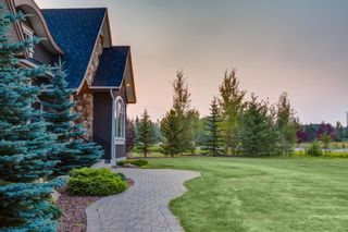 Photo 48: 107 Willow Creek Summit in Rural Rocky View County: Rural Rocky View MD Detached for sale : MLS®# A1125790