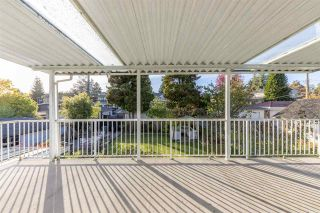 Photo 14: 6949 LAUREL Street in Vancouver: South Cambie House for sale (Vancouver West)  : MLS®# R2513946