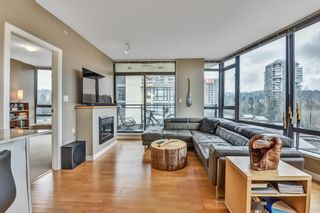 "Photo 7: 704 110 BREW Street in Port Moody: Port Moody Centre Condo for sale in ""ARIA 1"" : MLS®# R2540463"