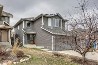 Photo 22: 180 BRIDLEPOST Green SW in Calgary: Bridlewood House for sale : MLS®# C4181194