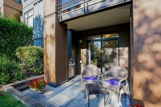 """Photo 36: 105 20062 FRASER Highway in Langley: Langley City Condo for sale in """"Varsity"""" : MLS®# R2599620"""