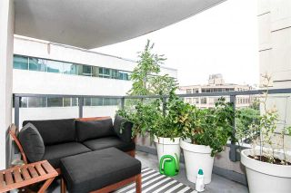 Photo 10: 501 587 W 7TH AVENUE in : Fairview VW Condo for sale (Vancouver West)  : MLS®# R2099694
