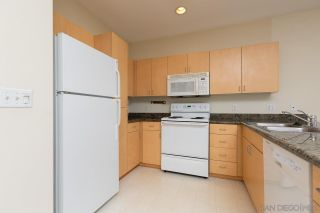 Photo 7: DOWNTOWN Condo for rent : 1 bedrooms : 1501 Front St #418 in San Diego