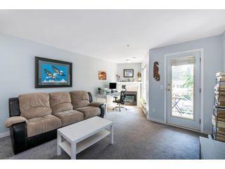 "Photo 7: 202 20245 53 Avenue in Langley: Langley City Condo for sale in ""METRO 1"" : MLS®# R2610622"