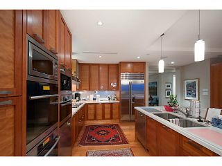 Photo 14: # 301 2285 TWIN CREEK PL in West Vancouver: Whitby Estates Condo for sale : MLS®# V1080040