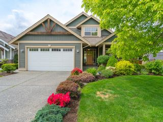 Photo 2: 463 Poets Trail Dr in : Na University District House for sale (Nanaimo)  : MLS®# 876110
