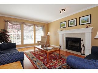 Photo 2: 2417 COLONIAL Drive in Port Coquitlam: Citadel PQ House for sale : MLS®# V1116760