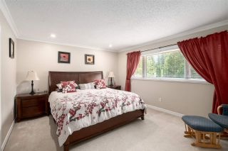 Photo 17: 696 WELLINGTON Place in North Vancouver: Princess Park House for sale : MLS®# R2468261