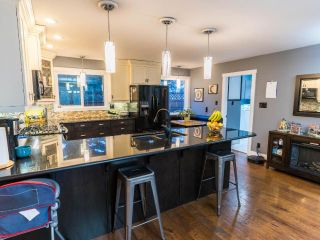 Photo 3: 2456 THOMPSON DRIVE in Kamloops: Valleyview House for sale : MLS®# 160367