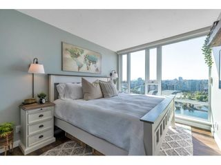 Photo 14: 2006 918 COOPERAGE WAY in Vancouver: Yaletown Condo for sale (Vancouver West)  : MLS®# R2607000