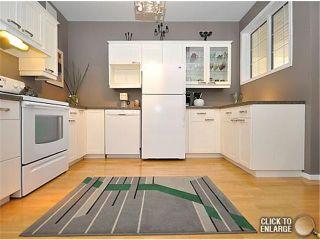 Photo 8: 704 DORCHESTER Avenue in WINNIPEG: Fort Rouge / Crescentwood / Riverview Condominium for sale (South Winnipeg)  : MLS®# 1020254