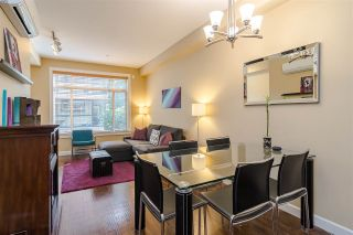 """Photo 8: 206 8258 207A Street in Langley: Willoughby Heights Condo for sale in """"Yorkson Creek"""" : MLS®# R2405298"""