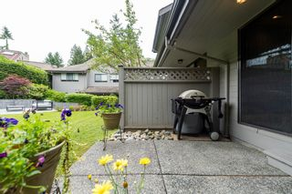 """Photo 25: 4304 NAUGHTON Avenue in North Vancouver: Deep Cove Townhouse for sale in """"COVE GARDEN TOWNHOUSES"""" : MLS®# R2179628"""