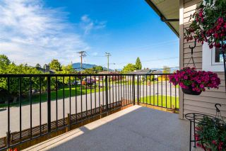 Photo 7: 10289 KENT ROAD in Chilliwack: Fairfield Island House for sale : MLS®# R2582345