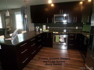 Photo 5: 3354 Radiant Way in VICTORIA: La Happy Valley Half Duplex for sale (Langford)  : MLS®# 625141