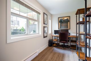 """Photo 19: 33 7665 209 Street in Langley: Willoughby Heights Townhouse for sale in """"ARCHSTONE YORKSON"""" : MLS®# R2307315"""