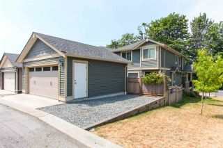 """Photo 19: 10546 JACKSON Road in Maple Ridge: Albion House for sale in """"ALBION TERRACES"""" : MLS®# R2225601"""